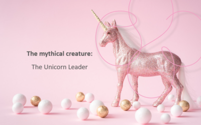 Are You The Unicorn Leader?